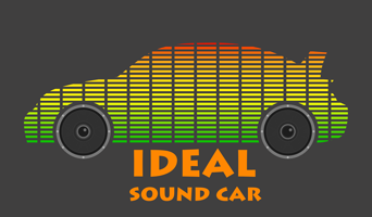 Caixa Acústica Slim em Perus - Som Automotivo - Ideal Sound