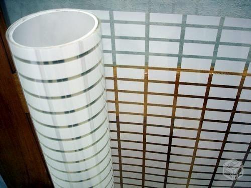 Onde Compro Película de Proteção Solar na Ponte Rasa - Película Decorativa para Vidro Residencial