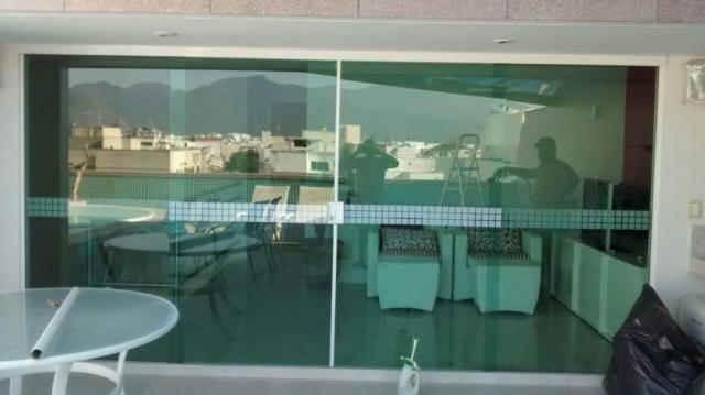 Onde Encontro Película de Proteção Solar no Jockey Club - Película Vidro Residencial