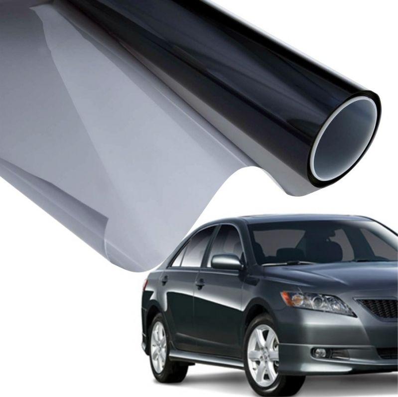 Película de Proteção Solar Comprar no Tremembé - Película de Proteção Solar em SP