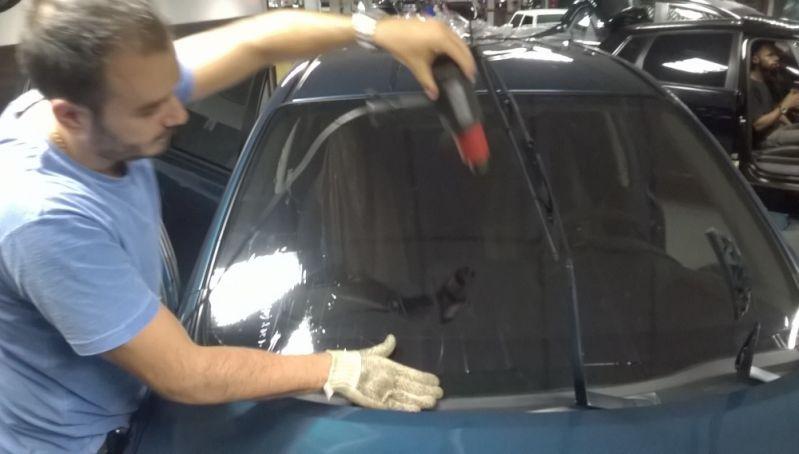 Película de Proteção Solar de Automóvel em Cachoeirinha - Película de Proteção Solar em SP