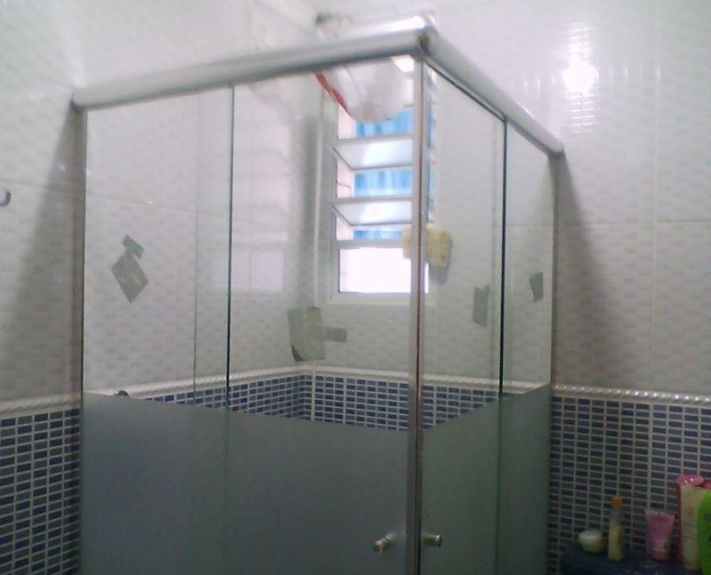 Película de Proteção Solar de Box na Vila Ré - Película Solar para Vidros