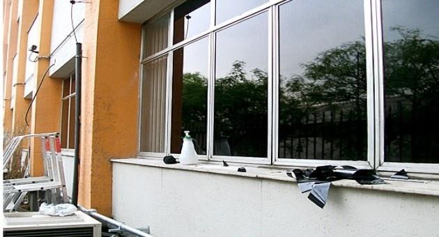 Película de Proteção Solar de Janelas no Sacomã - Película de Proteção Solar Predial