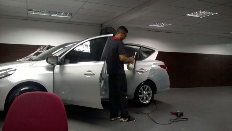 Película de Proteção Solar de Veículo na Lauzane Paulista - Película de Proteção Solar em SP