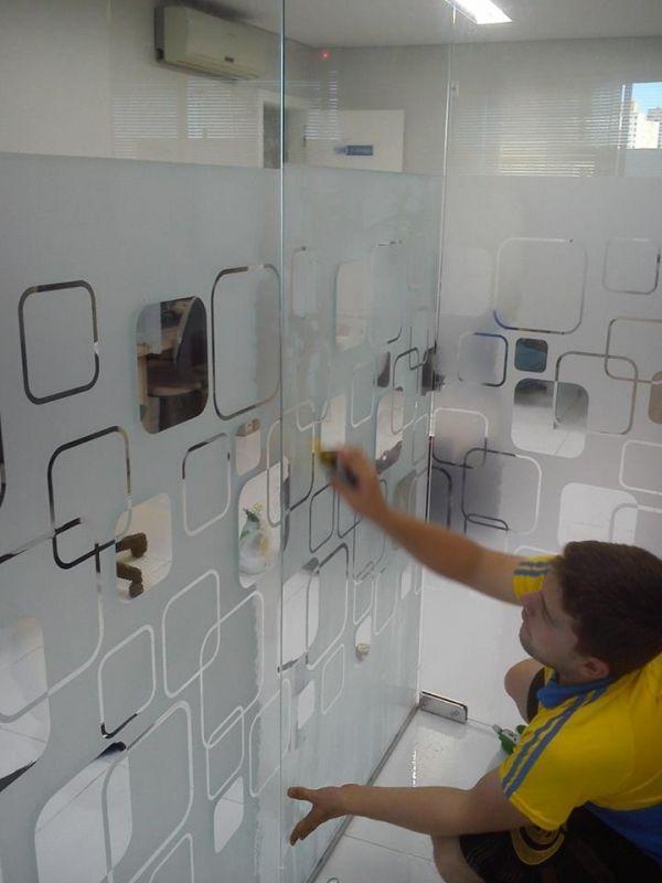 Película de Proteção Solar Onde Eu Compro na Vila Mariana - Películas para Janelas