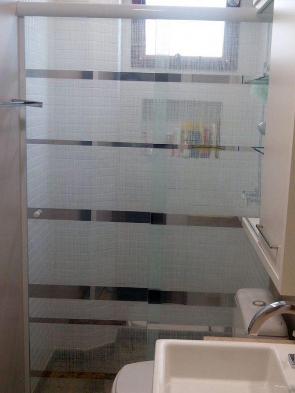 Película de Proteção Solar para Banheiros na Vila Gustavo - Película Predial