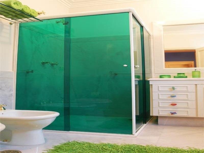 Película Solar para Box na Vila Sônia - Película Vidro Residencial