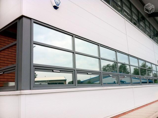 Película Solar Quanto Custa na Vila Dalila - Película Decorativa para Vidro Residencial