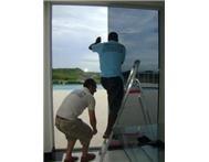 Películas de Proteção Solar Janela na Água Funda - Película Protetora para Vidros Residenciais