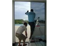 Películas de Proteção Solar Janela no Morumbi - Película Solar para Vidros