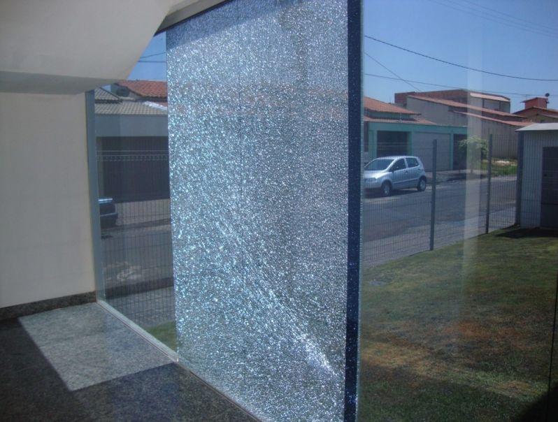 Películas de Proteção Solar Residencial no Cursino - Película para Vidros Residenciais Preço