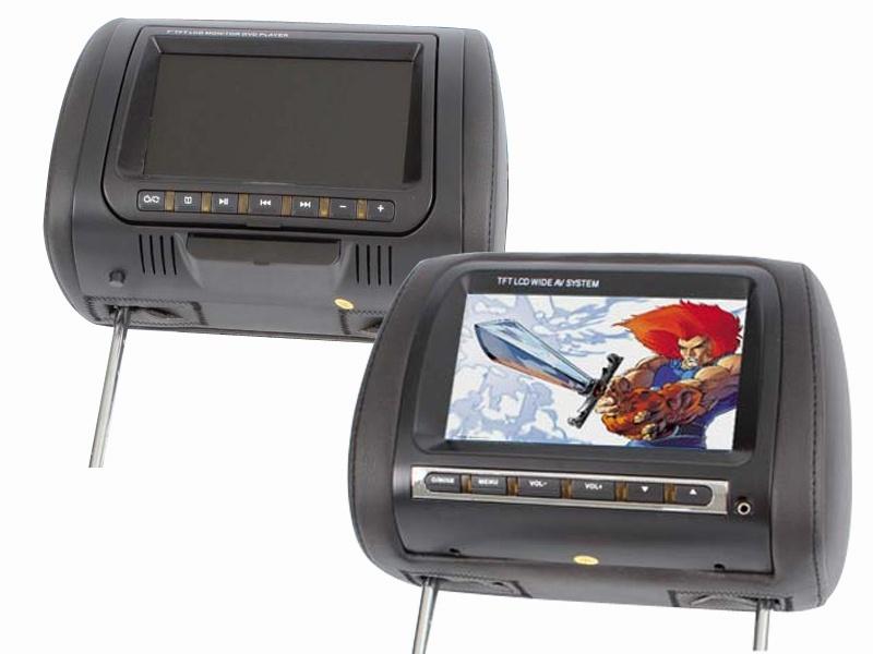 Preço de DVD Automotivo no Tucuruvi - DVD Automotivo em SP