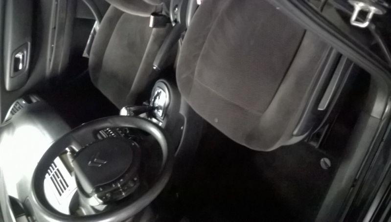 Preço de Higienização de Veículo no Parque São Jorge - Higienização Veicular