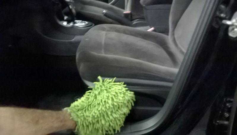 Preço de Higienização de Veículos no Alto de Pinheiros - Higienização Interna de Veiculos
