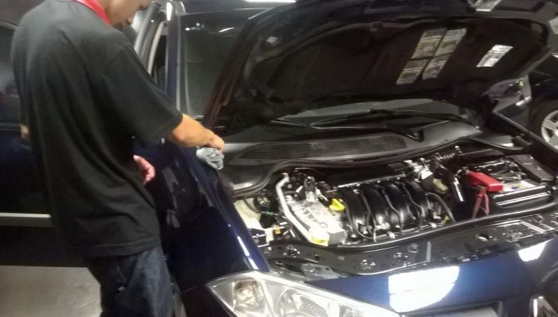 Preços da Higienização de Veículo na Vila Mazzei - Higienização de Veículos