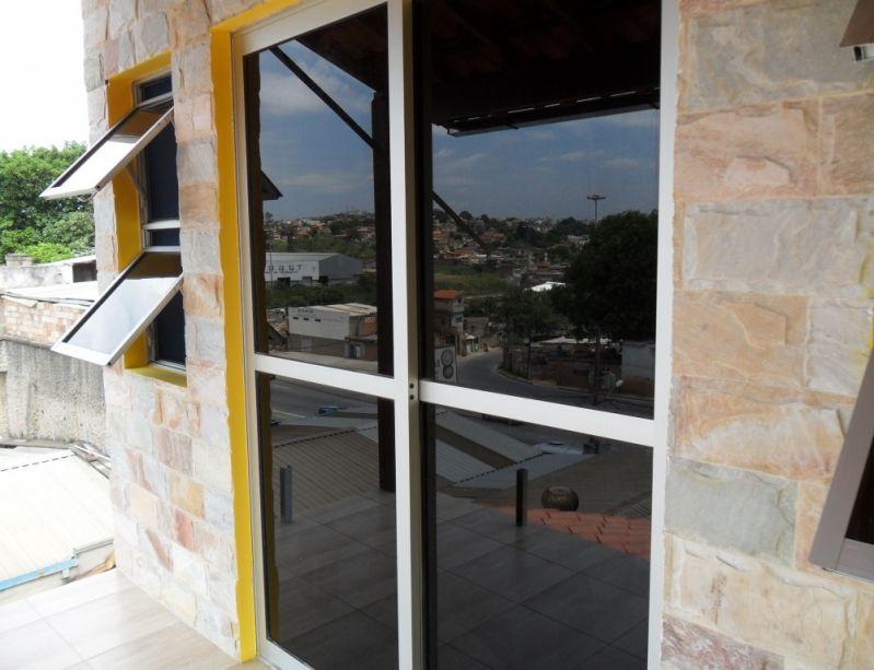 Preços de Insulfilm Residencial em Sapopemba - Insulfilm para Vidros Residenciais