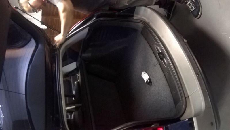 Qual Empresa Faz Higienização de Veículo na Vila Carrão - Higienização de Automóveis