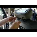 Comprar DVD automotivo em Interlagos