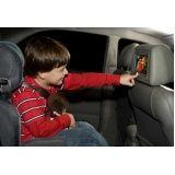 DVD para carro preço no Imirim