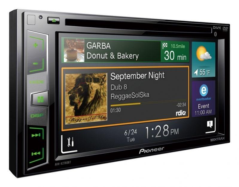DVD Automotivo na Zona Norte