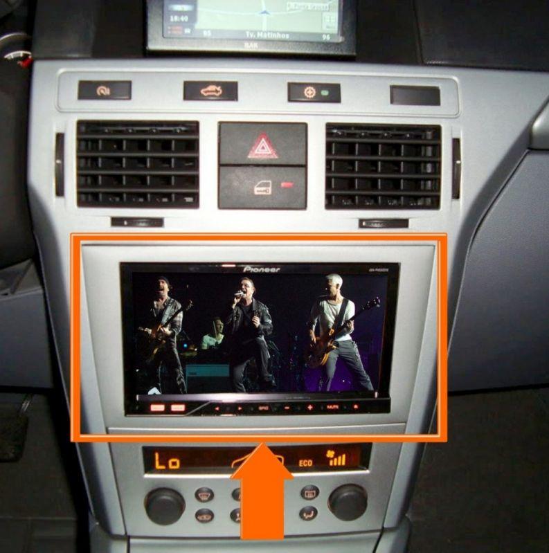 DVD Automotivo na Zona Oeste