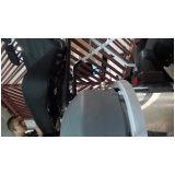 Higienização interna de automóveis preços em Raposo Tavares