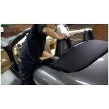Higienização interna de automóveis quanto custa em Santo Amaro