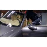 Higienização interna de automóveis valores no Carandiru