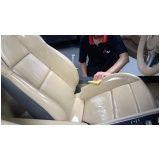 Higienização interna de automóvel preços em Engenheiro Goulart