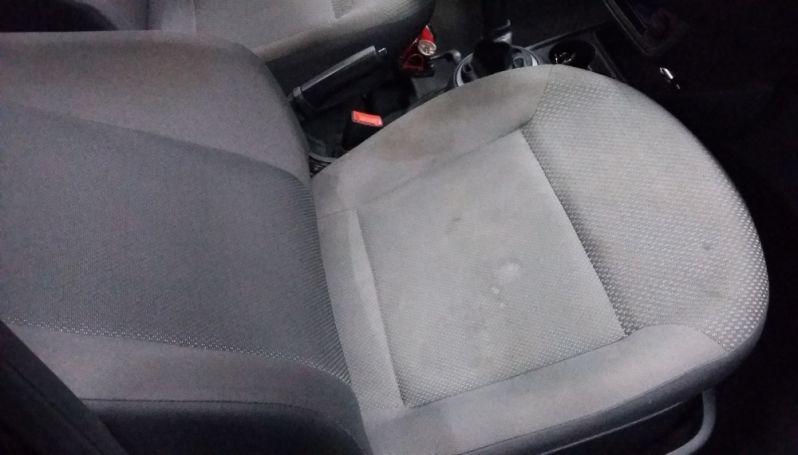 Higienização de Carro Completa