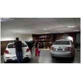 Insulfilm de carro e lojas no Jockey Club