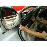 Insulfilm de carros comprar na Vila Romana