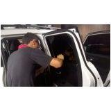 Insulfilm de carros onde vende no Capão Redondo