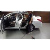 Insulfilm para auto na Vila Mariana