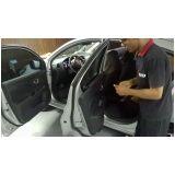 Insulfilm para automóveis no Carandiru