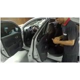 Insulfilm para automóveis no Ipiranga