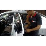 Insulfilm para automóvel no Ipiranga
