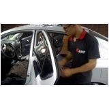 Insulfilm para automóvel no Pacaembu
