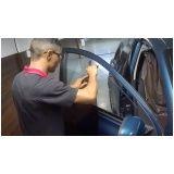 Insulfilm para carro e empresas na Chora Menino