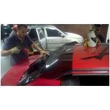 Insulfilm para carro e lojas grandes em Engenheiro Goulart