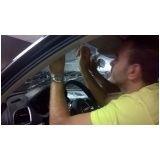 Insulfilm para carros e comércios na Barra Funda