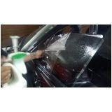 Insulfilm para carros qual loja tem no Jabaquara