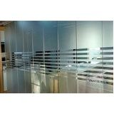 Insulfilm para vidro residencial e comercial no Campo Grande