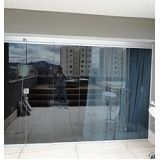 Insulfilm para vidro residencial no Campo Limpo