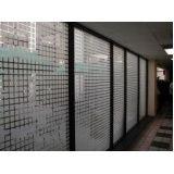 Insulfilm para vidros residenciais comprar em loja online na Cidade Líder