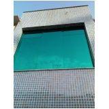 Insulfilm para vidros residenciais e comerciais preços na Vila Mazzei