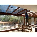 Insulfilm para vidros residenciais por bom preço na Cidade Líder
