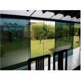 Insulfilm para vidros residenciais quais lojas vendem na Freguesia do Ó
