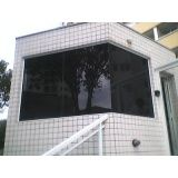Insulfilm residencial preços no Capão Redondo