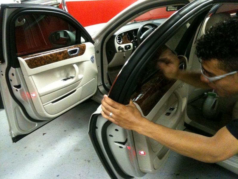 Pelicula Automotiva Preço